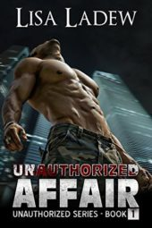 Unauthorized Affair by Lisa Ladew