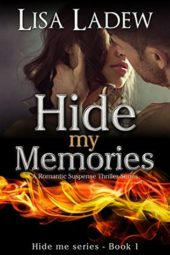 Hide My Memories by Lisa Ladew
