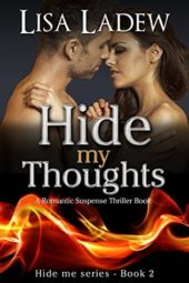 Hide My Thoughts by Lisa Ladew