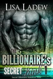 The Billionaire's Secret Kink 1 by Lisa Ladew
