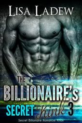 The Billionaire's Secret Kink 3 by Lisa Ladew