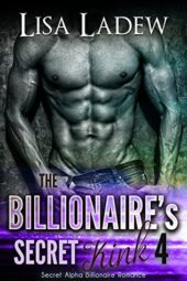 The Billionaire's Secret Kink 4 by Lisa Ladew