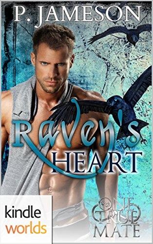 Raven's Heart by Moxie North; An Avien story