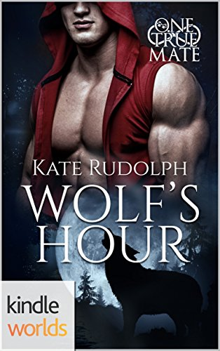 Kate Rudolph's Wolf's Hour, a wolfen story